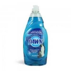 Dawn Original Dish Detergent