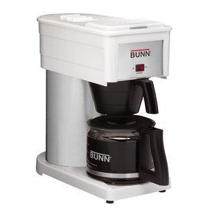 BUNN BXW Velocity Brew 10-Cup Home Coffee Brewer
