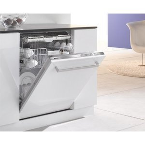 Miele Futura Crystal 24 in. Dishwasher