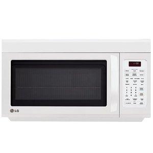 LG 1.8 CF 1100-Watt Microwave