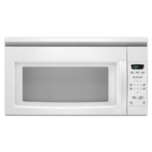 Amana 1.5 cu. ft. Over-the-Range Microwave, , White