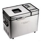 Cuisinart 2-Pound Convection Automatic Bread Maker CBK-200