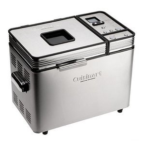 Cuisinart 2-Pound Convection Automatic Bread Maker CBK-200