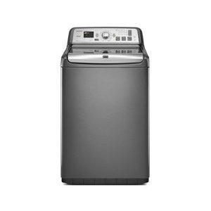 Maytag Bravos Xl High Efficiency Top Load Washer Mvwb950yg