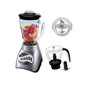 Oster Core 16-Speed Blender with Glass Jar