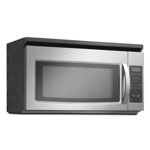 Amana 1.5 cu. ft. Over-the-Range Microwave, , Stainless Steel