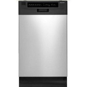 Frigidaire 18 in. Built-in Dishwasher