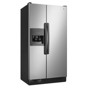 Amana cu. ft. Side-by-Side Refrigerator