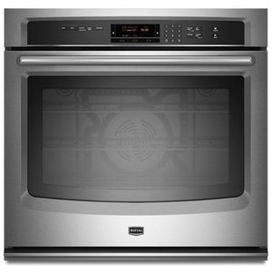 Maytag Electric Wall Oven MEW9530AS