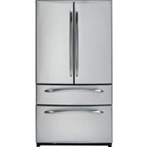 GE Profile Bottom-Freezer Refrigerator PGSS5NFYSS