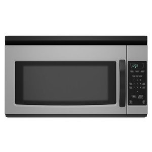 Amana 1.5 cu. ft. Over-the-Range Microwave, , Silver