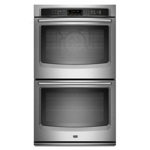 Maytag 27 Double Electric Oven MEW9627AS