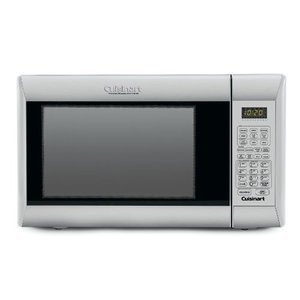 Cuisinart 1-1/5-Cubic-Foot Convection Microwave Oven with Grill CMW-200