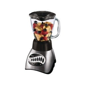 Oster 16-Speed Blender With Glass Jar