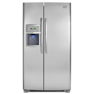 Frigidaire Professional Series Side-by-Side Refrigerator