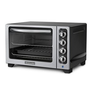 KitchenAid 12-inch Countertop Oven