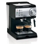 New - HB Espresso Maker by Hamilton Beach 40715HB