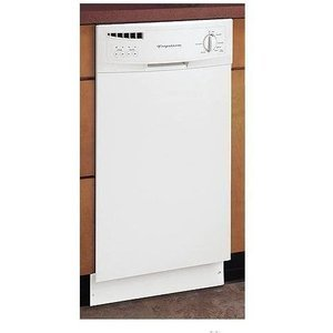 Frigidaire 18 in. Built-in Dishwasher FMB330RGS
