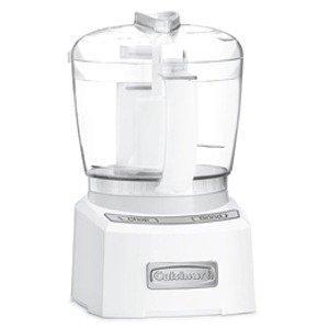 Cuisinart Food Chopper - cup - White CH-4C