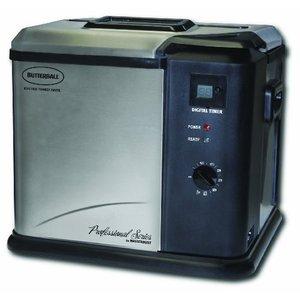 Masterbuilt Butterball Professional Series Indoor Electric Turkey Fryer
