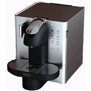 De'Longhi Automatic Cappuccino, Latte and Espresso Machine with Capsule System