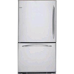 GE Profile Bottom-Freezer Refrigerator
