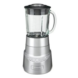 Cuisinart SmartPower Deluxe Die Cast Blender, Metallic Pink (Metallic Pink,One Size) SPB-600MP