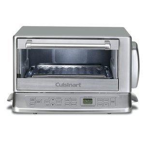 Cuisinart Exact Heat Toaster Oven Broiler
