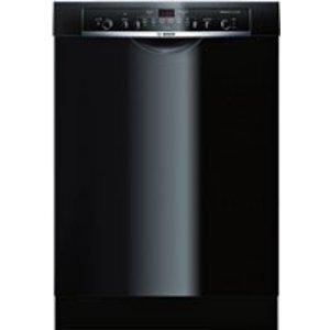 "Bosch Evolution Ascenta 24"" Built In Dishwasher"