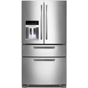 Maytag French Door Bottom Freezer Refrigerator