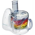 Hamilton Beach PrepStar 8 Cup 350 Watt Food Processor