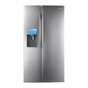Samsung Side-by-Side Refrigerator