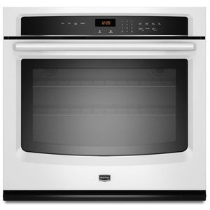 "Maytag 30"" Electric Wall Oven MEW7530AW"