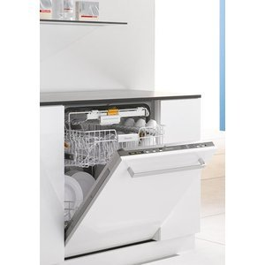 Miele Futura Dimension Plus Series Fully Integrated Dishwasher w/3D Cutlery Tray - Custom Panel Required 21577562USA