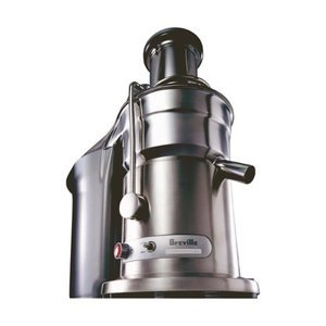 Breville Juice Fountain Elite 1000-Watt Juice Extractor BRE