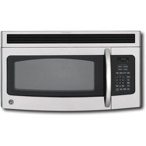GE 1.5 cu. ft. Over-the-Range 950 Watt Microwave Oven