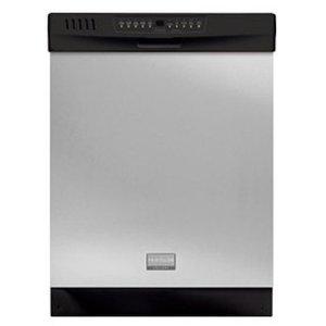 Frigidaire Gallery Full Console Dishwasher FGHD2455LF