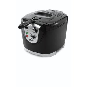 Oster 3-Liter Cool Zone and Touch Deep Fryer