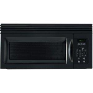 Frigidaire 1.5 Cu. Ft. Over-The-Range Microwave - Black