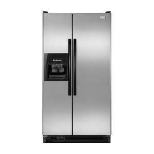 Whirlpool 22 cu. ft. Side-by-Side Refrigerator