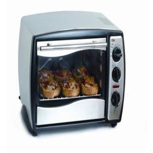 Maxi-Matic ETO-180 Elite Gourmet 18-Liter Toaster Oven