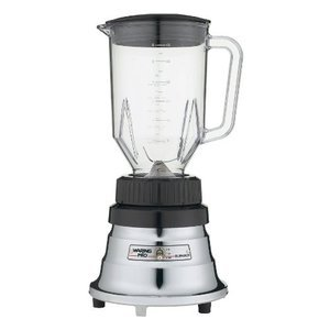 Waring 6-Cup Stainless Steel Blender WPB80