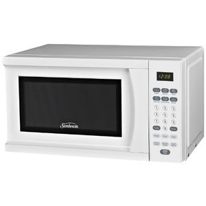 Sunbeam 0.7-Cubic Feet Microwave Oven
