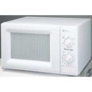Magic Chef 0.7 cu ft Rotary Microwave ( )