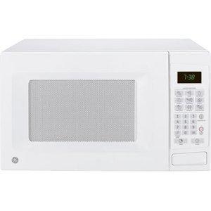 GE 0.7 cu. ft. Countertop 700 Watt Microwave Oven