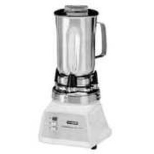 Food Blender, 32 Oz, Stainless Steel Container, Heavy Duty