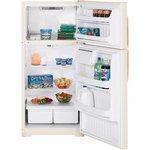 GE Top Freezer Freestanding Refrigerator