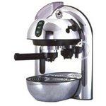 La Pavoni Pisa Chrome Automatic Espresso Machine