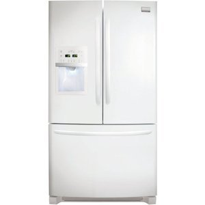 Frigidaire Bottom Freezer Refrigerator