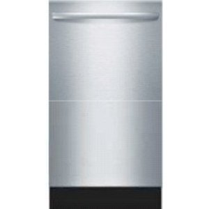 Bosch 18 in. Built-in Dishwasher